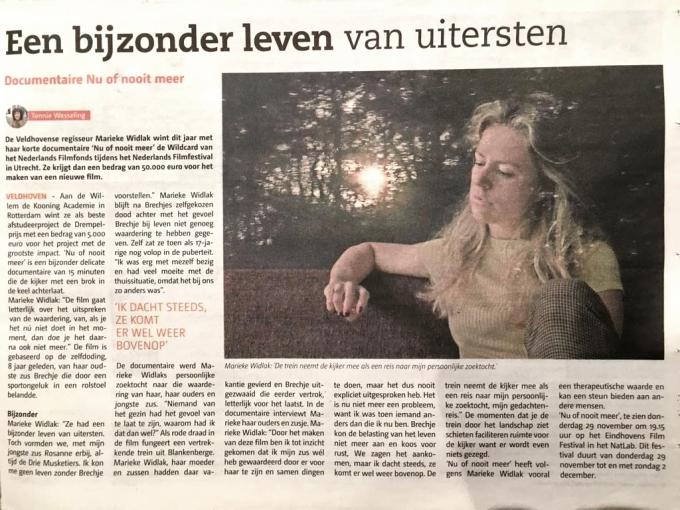 Veldhovens Weekblad